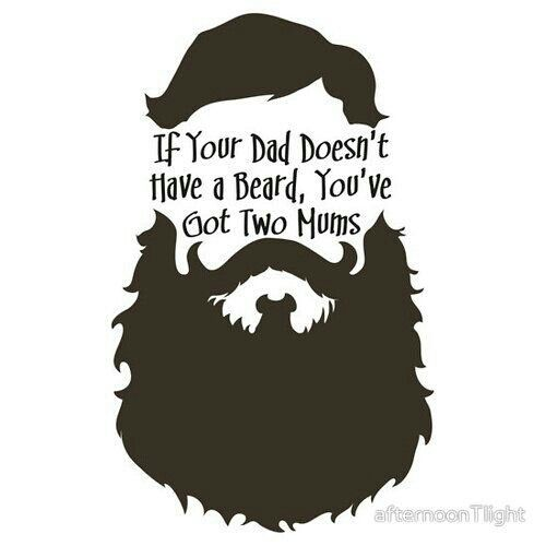 Download Hahahha | Beard quotes, Beard humor, Beard no mustache