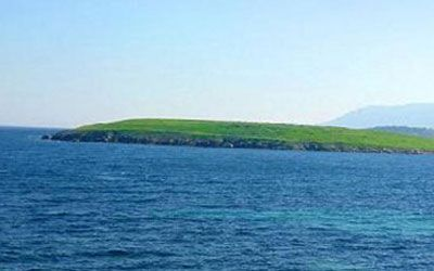 Chinese Construction Magnate Buys Greek Island