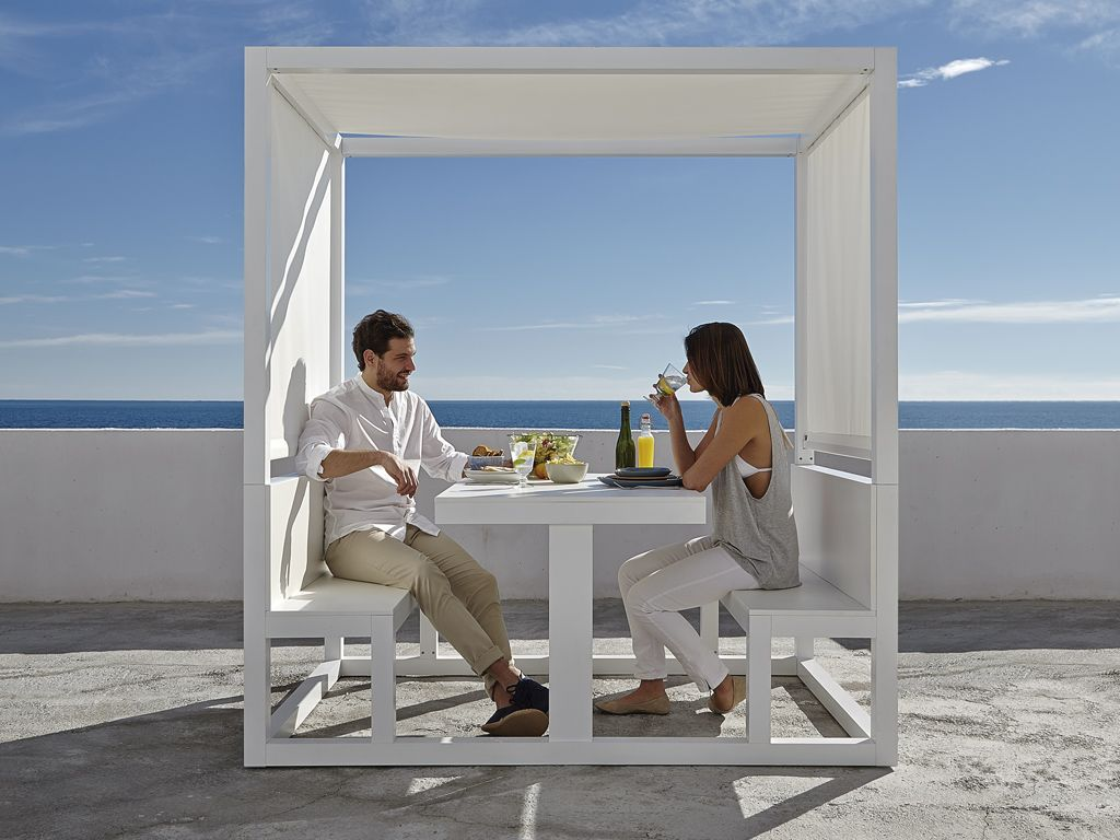 Merendero Outdoor Spaces Gandia Blasco Outdoor Spaces