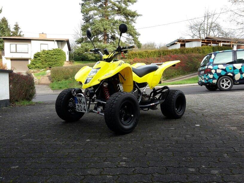 Suzuki ltz 400 fourwheelers and atvs pinterest atv suzuki ltz 400 fandeluxe Choice Image