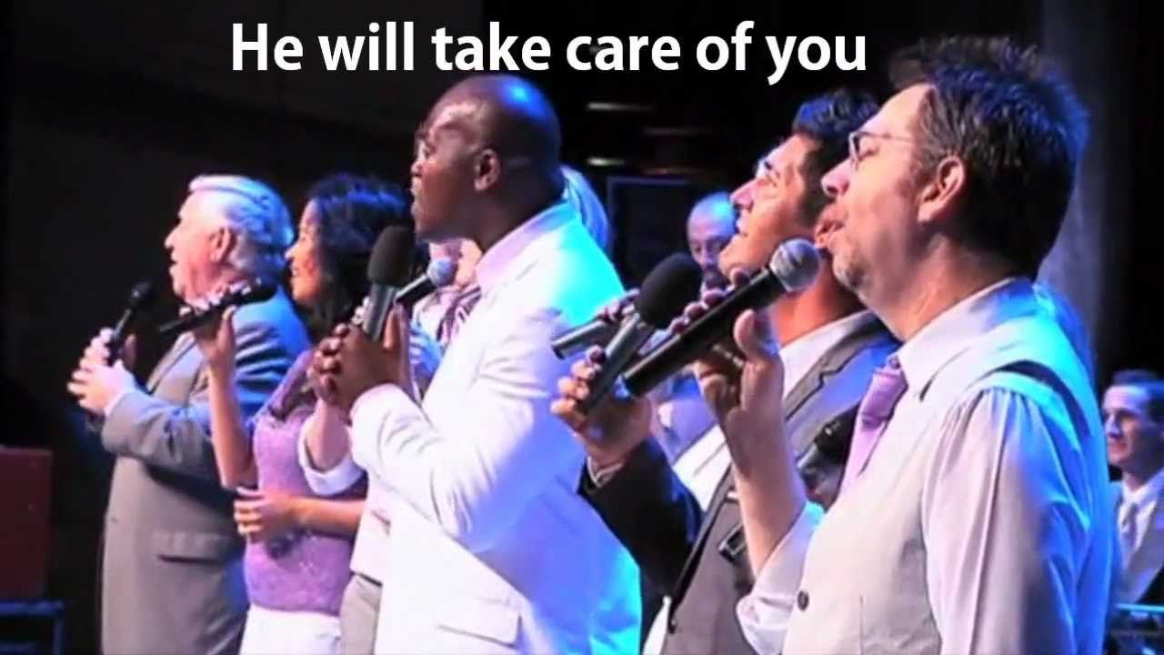 God will take care of you wlyrics by the heritage