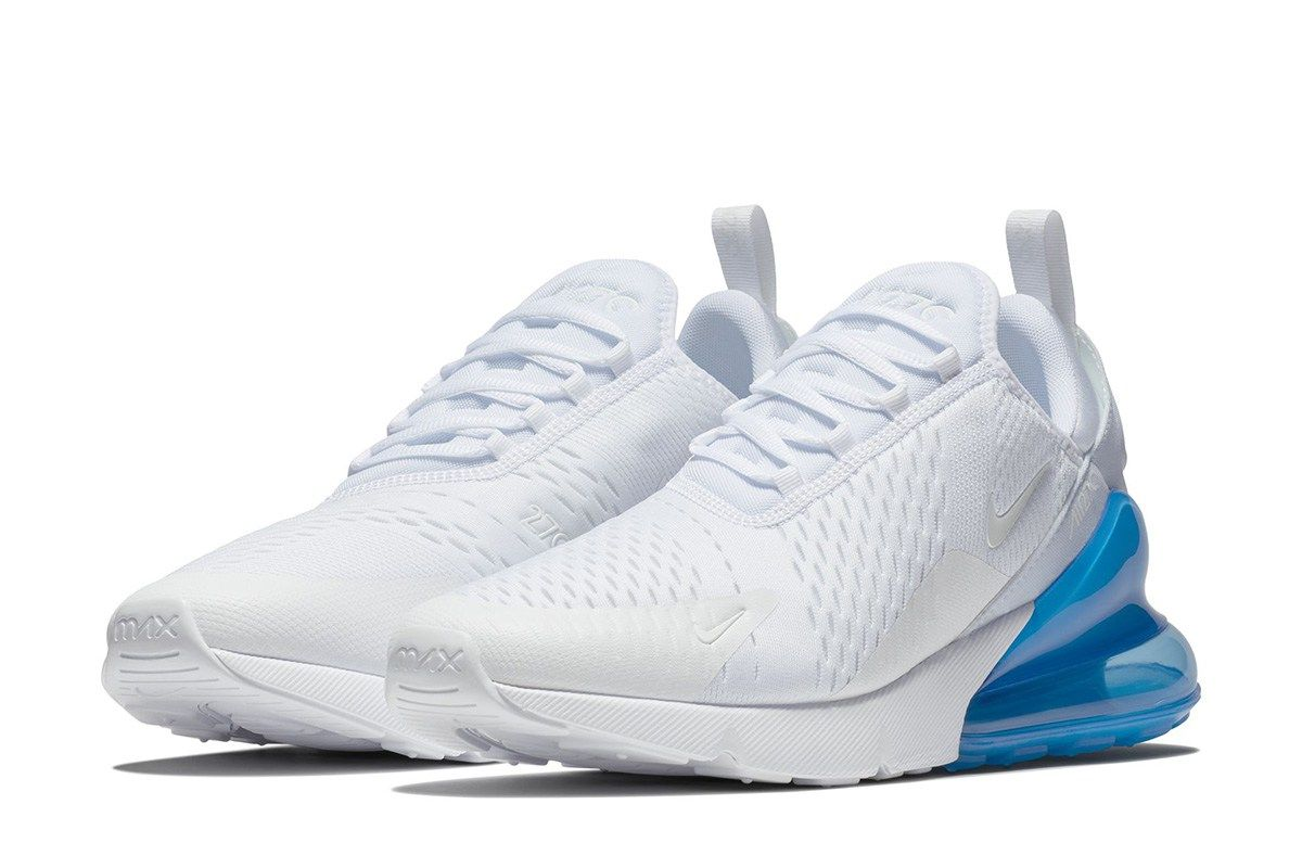huge discount ba636 8c64c Nike Air Max 270