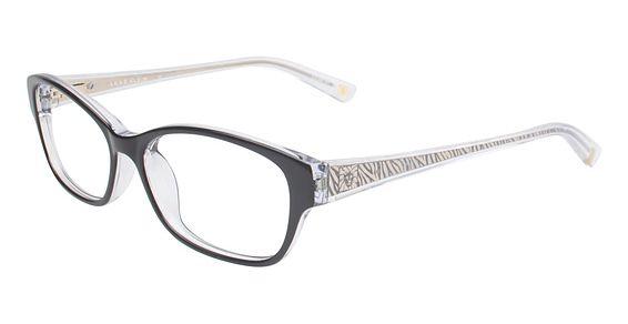 405f62c34c715 My new glasses I will get in a week!!! Anne Klein AK5002 Eyeglasses - Anne  Klein Authorized Retailer - coolframes.com