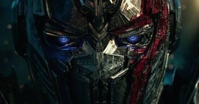 Transformers The last Knight Nuevo Spot promocional de la pelicula para la Super Bowl