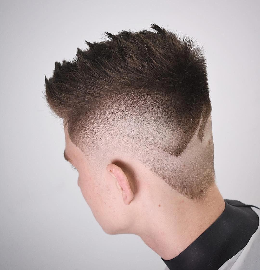 Mens haircuts topmenshaircuts mens modern hairstyles in