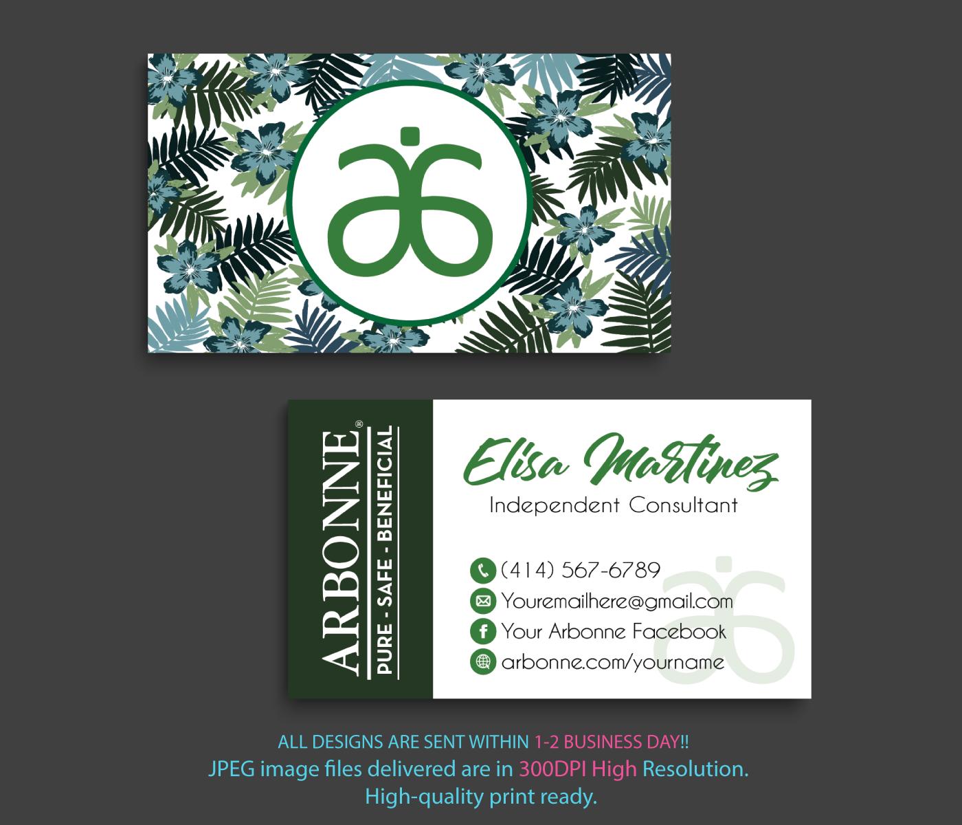 Arbonne Consultant Cards Arbonne Business Cards Business Cards Free Personalised Arbonne Consultant Modern Business Card Ab24 Arbonne Business Cards Modern Business Cards Arbonne Business