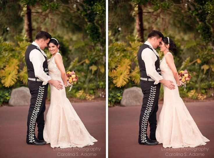 Mexican Themed Wedding Charro Suitcharro