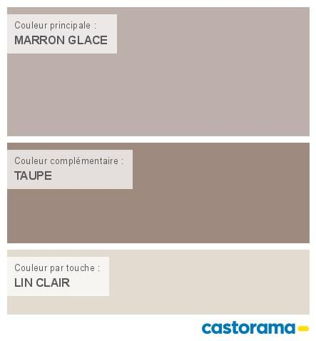 castorama nuancier peinture mon harmonie peinture marron glace satin de dulux valentine cr me. Black Bedroom Furniture Sets. Home Design Ideas