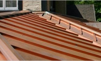 Copper Roofing Cost Average Price Of Copper Roof Materials Panels Roof Cost Copper Roof Roofing
