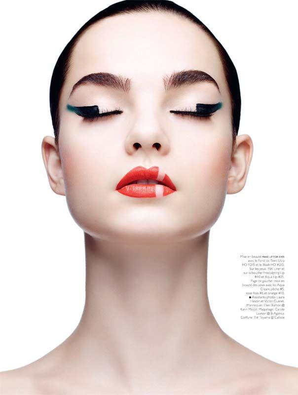 Mixte Magazine - Eric Maillet