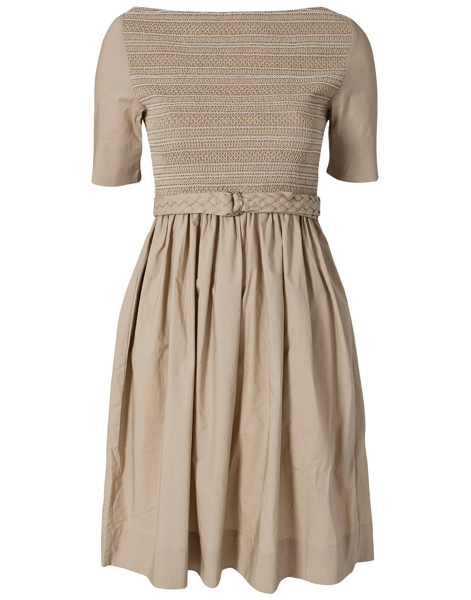 Nomi Silky Dress from J Lindeberg.
