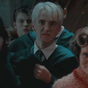 Stuff Draco Malfoy And Hermione Granger Icons Order In 2020 Harry Potter Draco Malfoy Draco Malfoy Draco