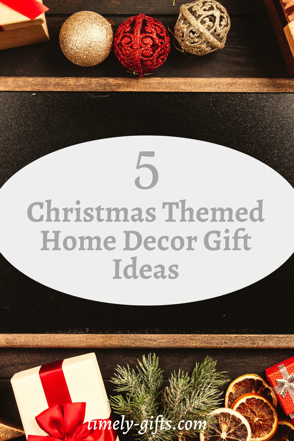 Check out these christmas home decor gift ideas! This article will have some great Christmas decor gift ideas that anyone is sure to love! These gift ideas are super cute and would look great in any house this holiday season. #christmas #christmasgifts #decorgifts #christmasdecor #homedeocr #holidaydecor #holidaygifts #cutegifts #homegifts #housewarming #indoordeocr #greatgifts