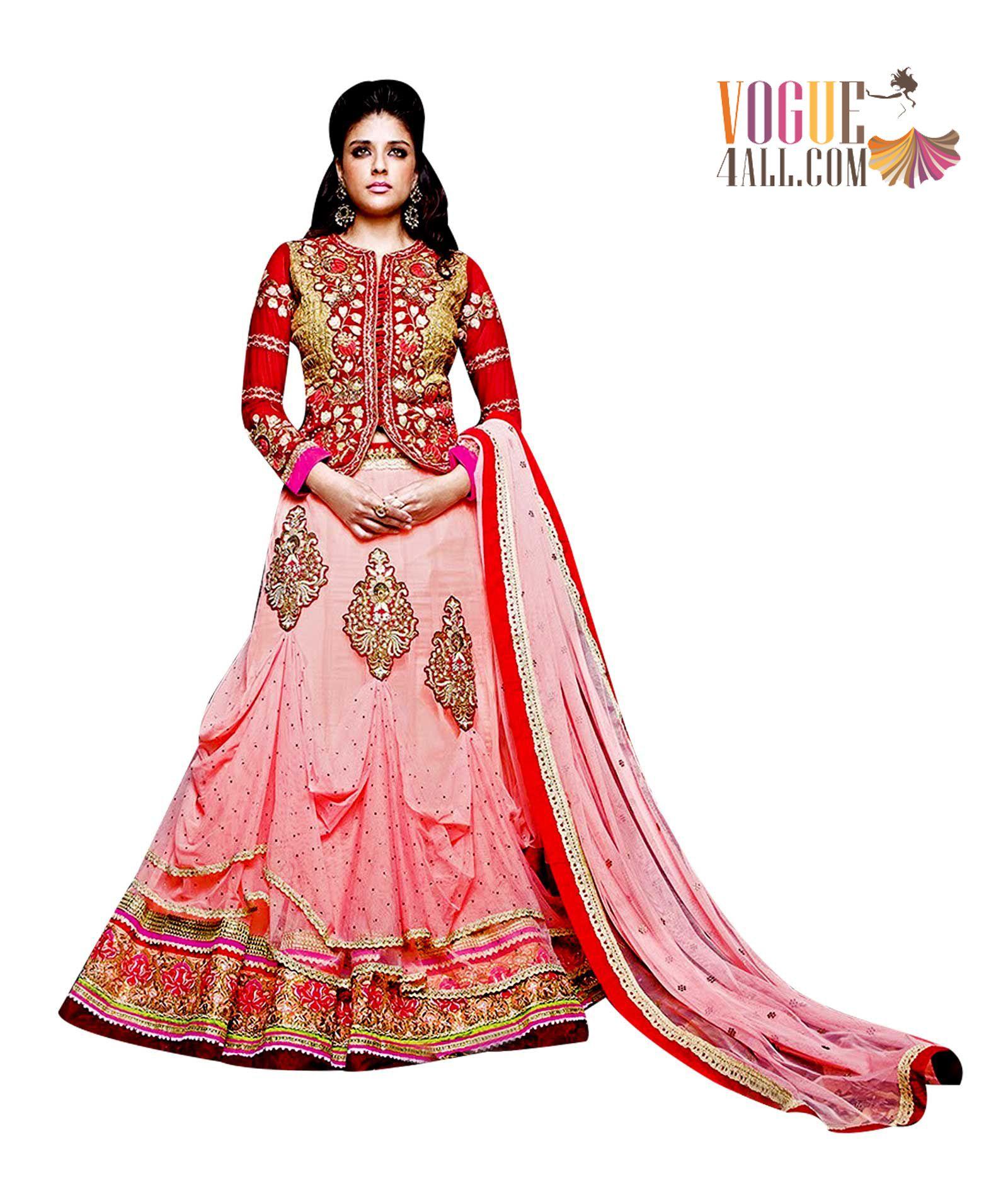 Bridal Wear, Ethnic Wear, Women\'s Party Wear   Bridal Gowns   Pinterest