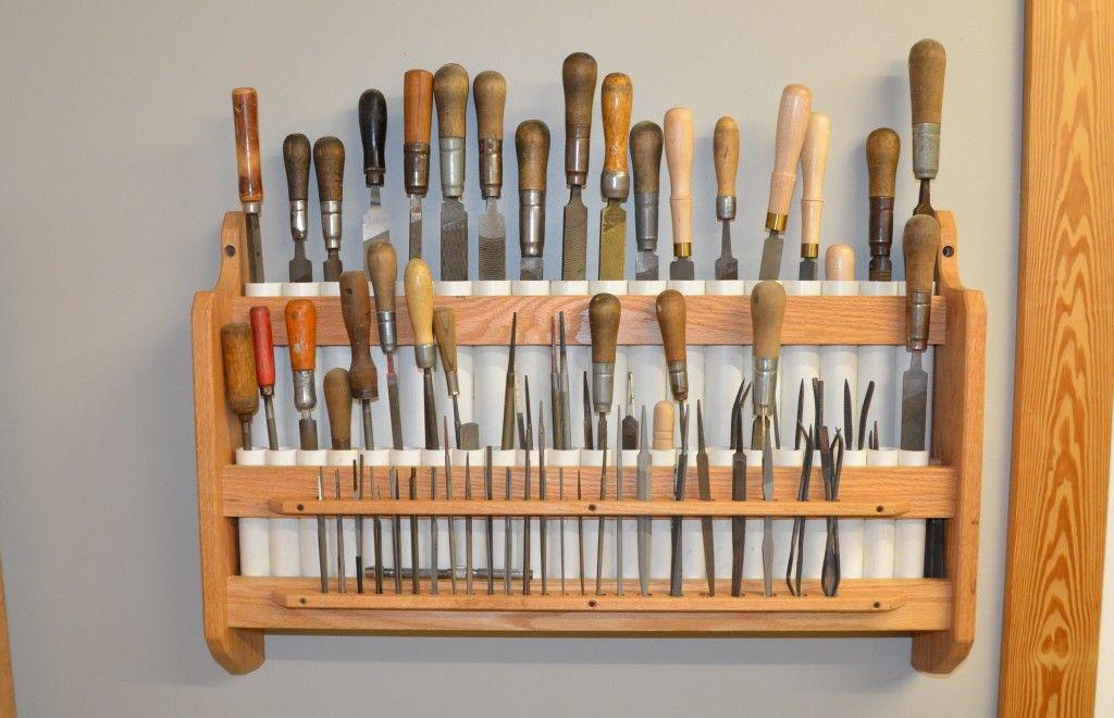 Rasp Rack Cabin Woodworks Woodworking Tools Storage Best Woodworking Tools Woodworking Tools Router