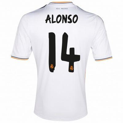 camisetas atletico madrid baratas nino Alonso real madrid 2014 primera  equipacion http   camisetasfutbolbaratas2015 03022ffd529f2