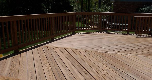 Deck Stain Color Ideas And Seal Decking Treatment Diy Removal Steps Tips