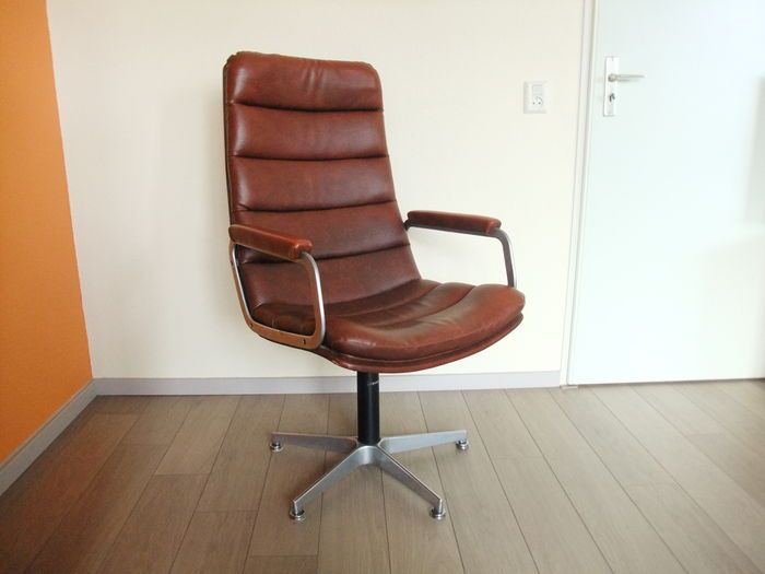 Artifort Geoffrey Harcourt Bureaustoel.Geoffrey D Harcourt Door Artifort Bureaustoel 765 Furniture