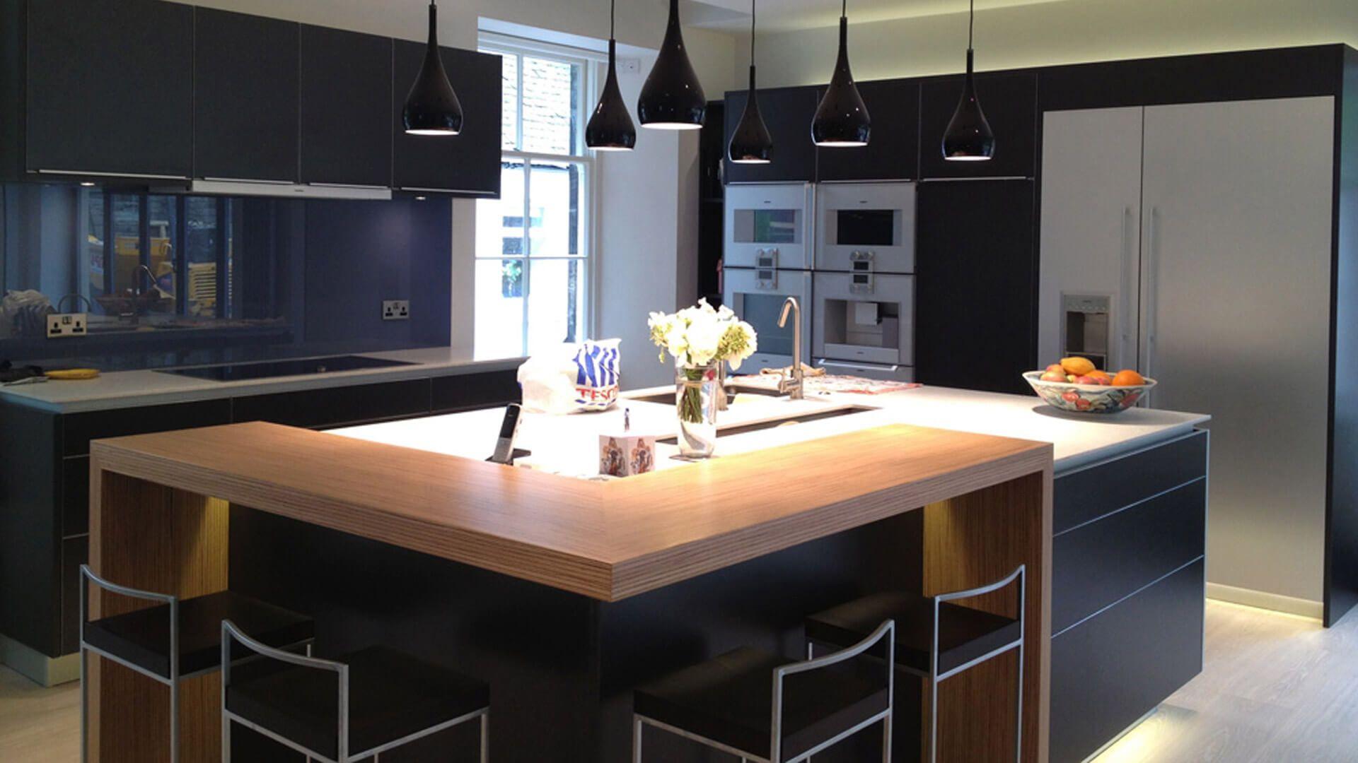 Montaje de cocinas | Cocinas | Pinterest | Montajes, Beneficios de y ...