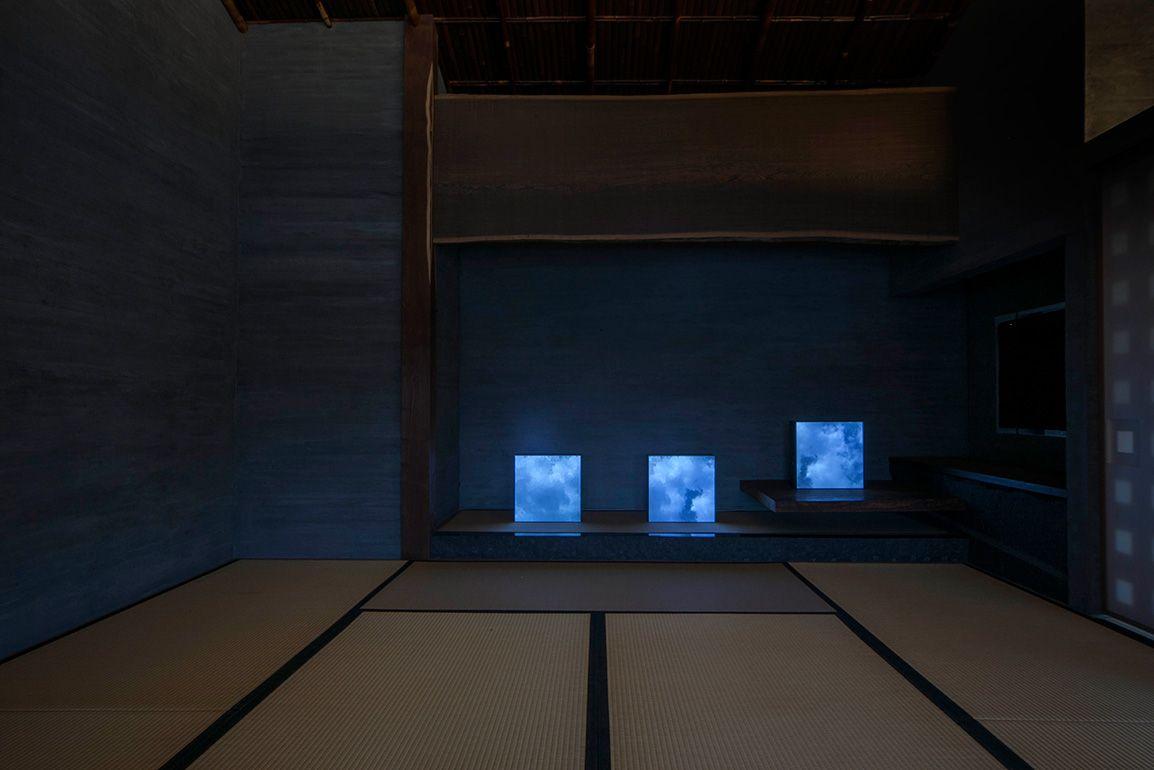 takenaka architects corp / sagawa art museum, moriyama shiga   佐川美術館