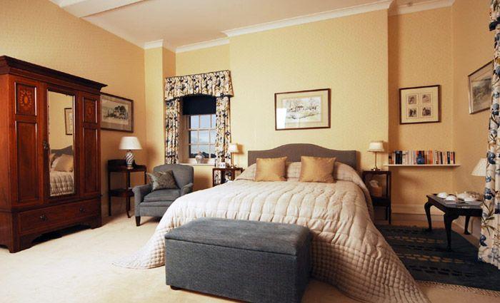Afbeeldingsresultaat voor slaapkamer engelse stijl | slaapkamer ...