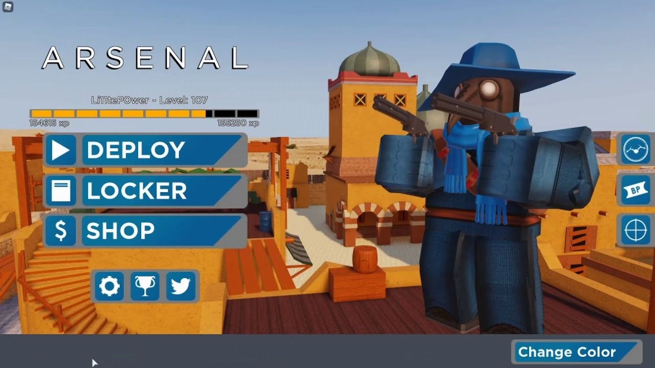 roblox arsenal trainer the reasons why