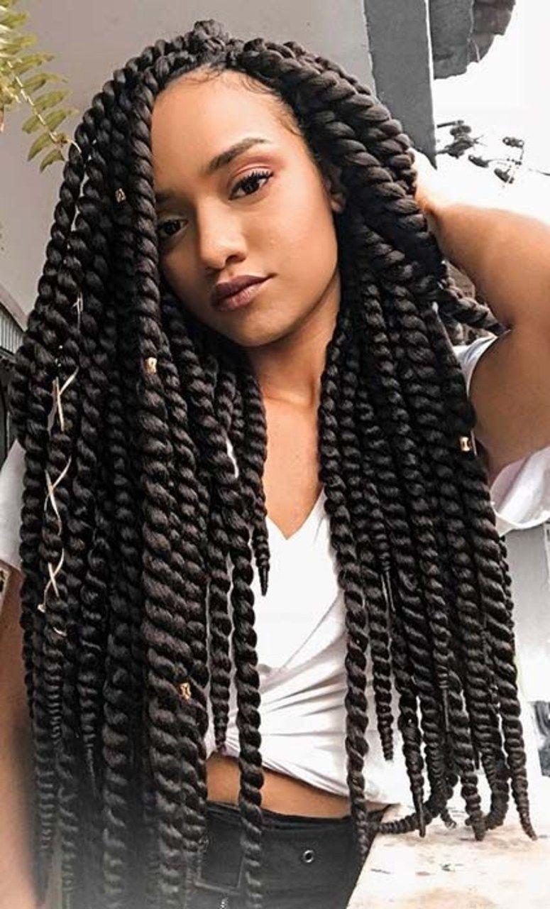 24 Inches 5 packs jumbo box braids hair xpression Jumbo