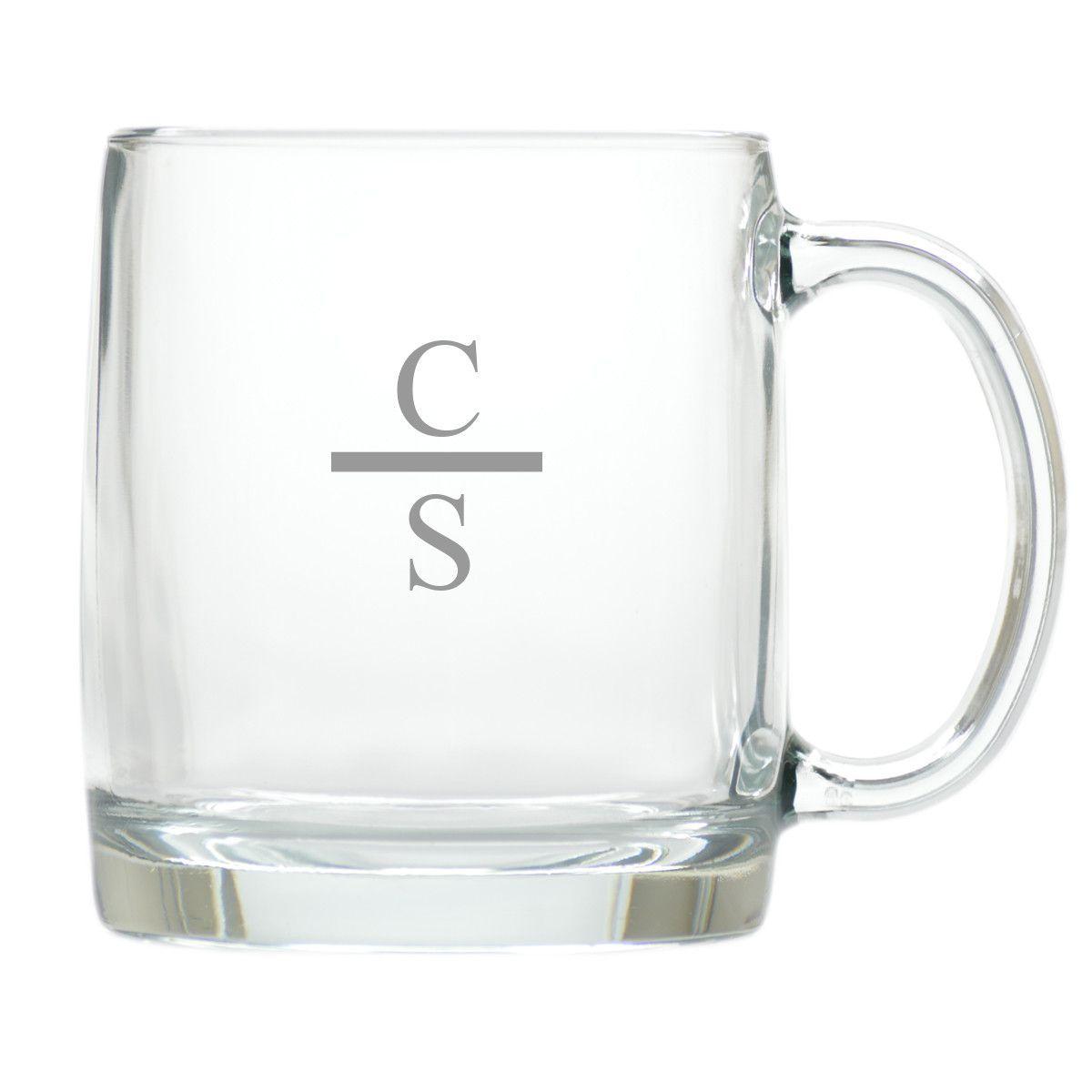 Personalized 13 oz. Large Mug