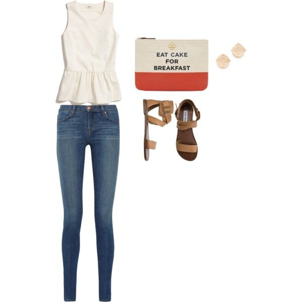 """Untitled #20"" by isabelaloren09 on Polyvore"