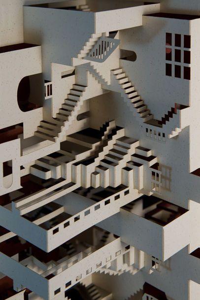 Ingrid siliakus paper architect arquitectura pinterest for Ingrid siliakus templates