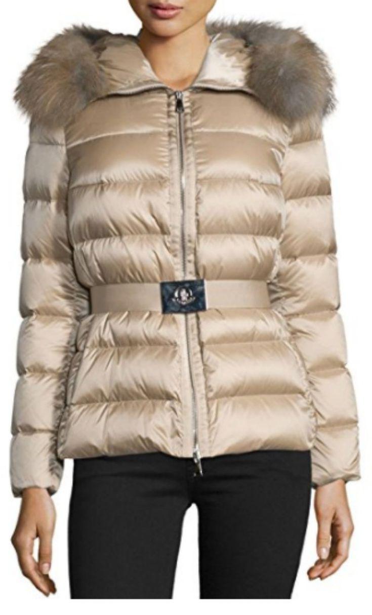 The 8 Best Luxury Ski Clothing Brands Of 2021 Moncler Jacket Women Jackets Moncler [ 1215 x 735 Pixel ]