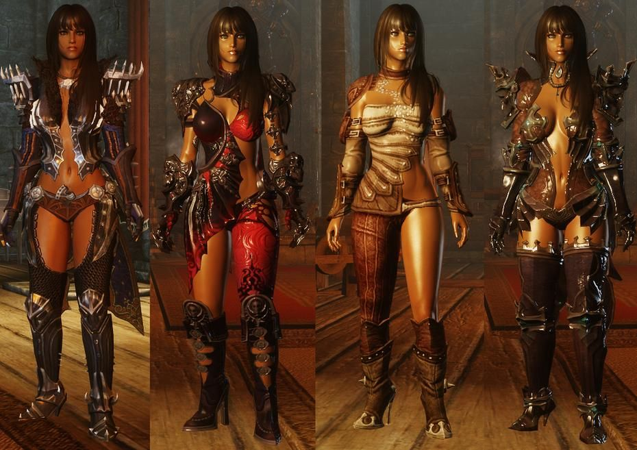 Google Search Tera armor | MODS of SKYRIM | Skyrim, Skyrim
