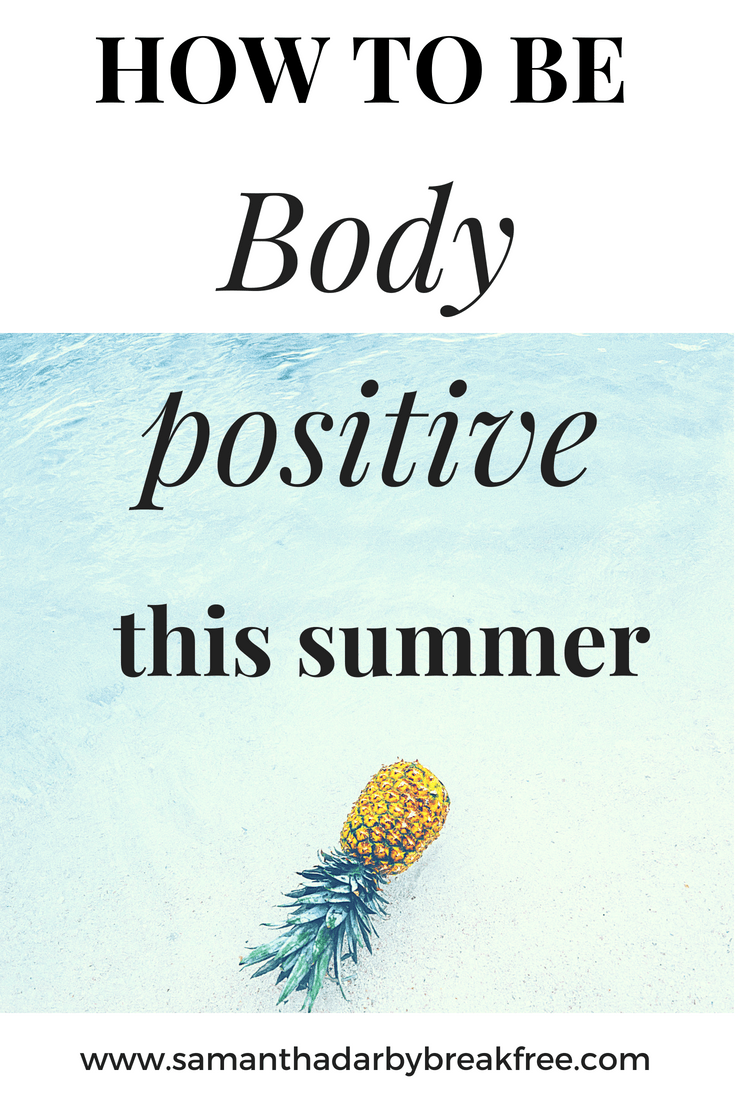 How to Be Body Positive at the Gym