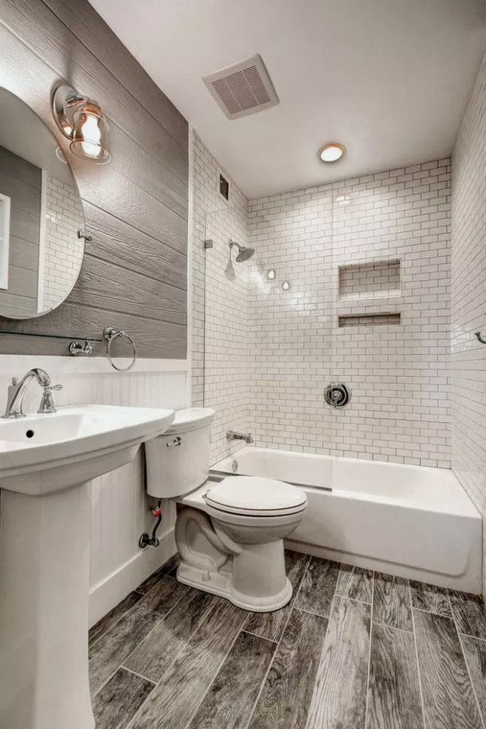 Super Small Bathroom Bathroominteriordecoration  ...