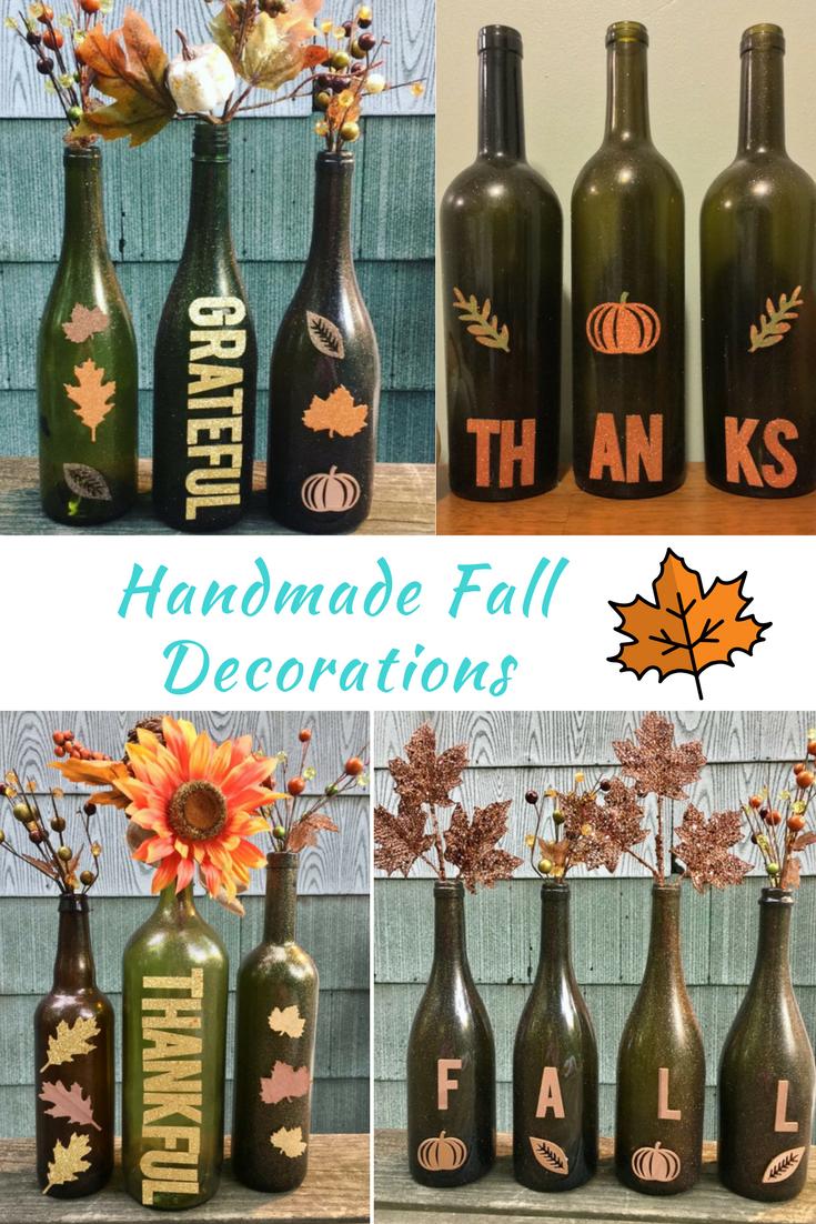 Fall Decorations Craft Ideas Diy Fall Decoration Ideas You Can