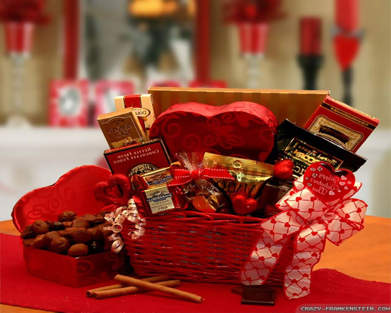 Valentine's day gift ideas for him newly dating