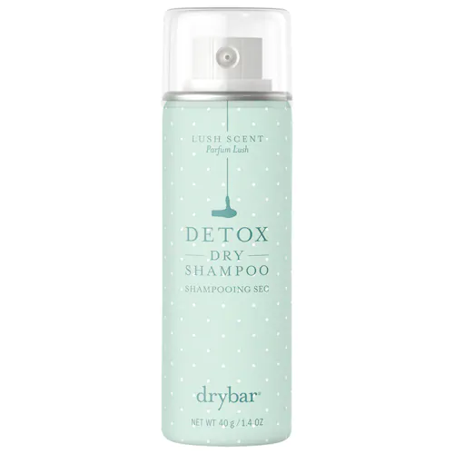 Detox Dry Shampoo Drybar Sephora In 2021 Dry Shampoo Shampoo Drybar