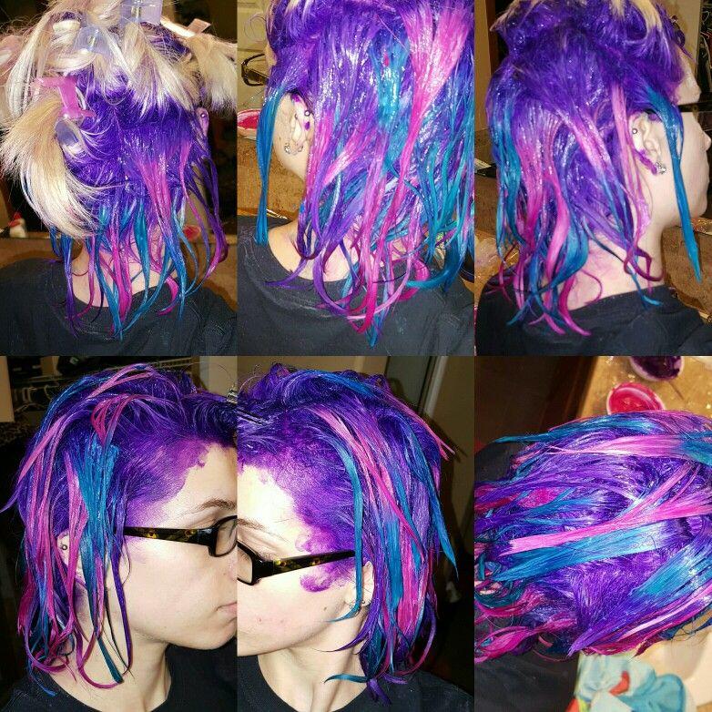 Cool Diy Hair: Hair Inspiration Color, Hair Styles