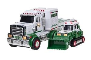 2016 Hess Toy Truck Available Exclusively Online Starting Nov 1
