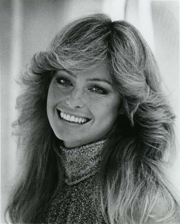 Pin by Kathy Kung on Period Hair | Pinterest | Farrah fawcett and ...