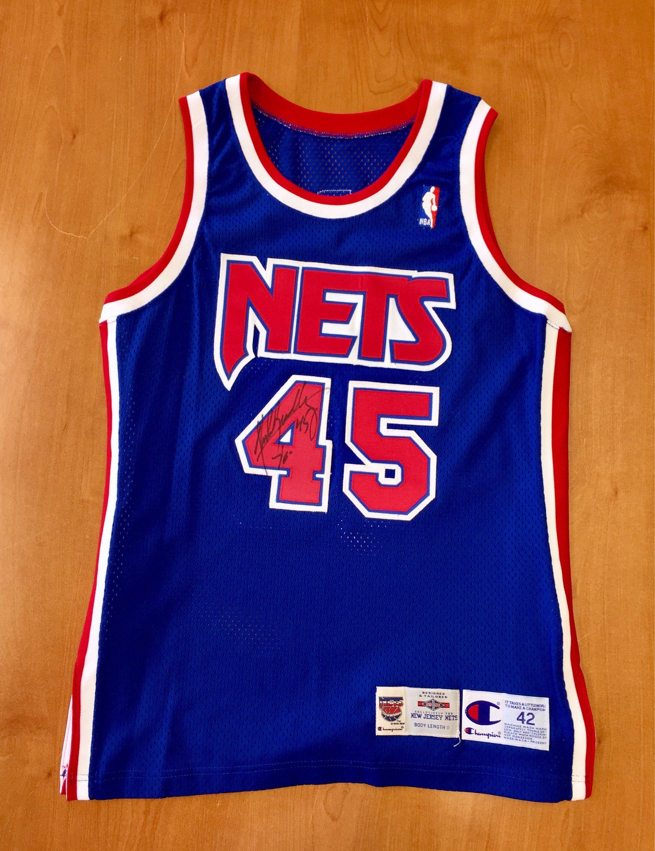 1989 Hobart Devils replica NBL Jersey Wayne McDaniel Joe Hurst Jason Reese