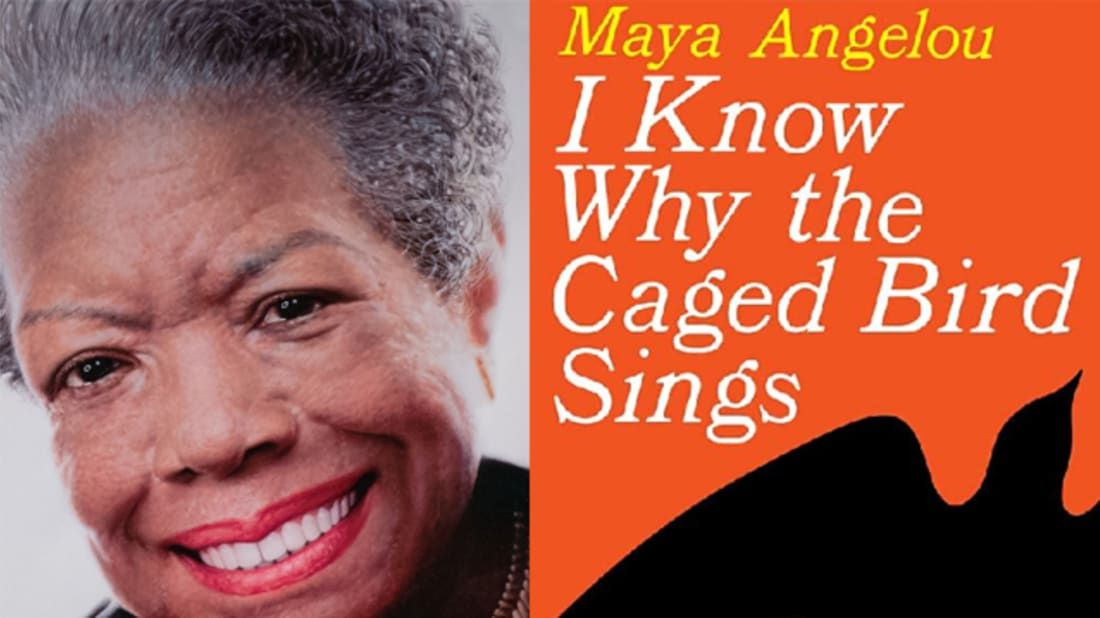 11 Facts About I Know Why The Caged Bird Sings In 2020 Singing Banned Books Week The Caged Bird Sings