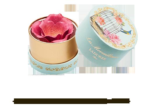 Bobodave Online Shop 寶寶地 Laduree Cosmetic Skin Care Beautiful Flowers