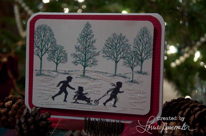 Lorrie\u0027s Story Christmas Cards Lorrie\u0027s Story Cards, Scrapbooking