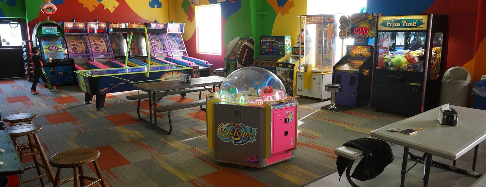 Papio Fun Park Papillion Family Fun Family Entertainment Fun