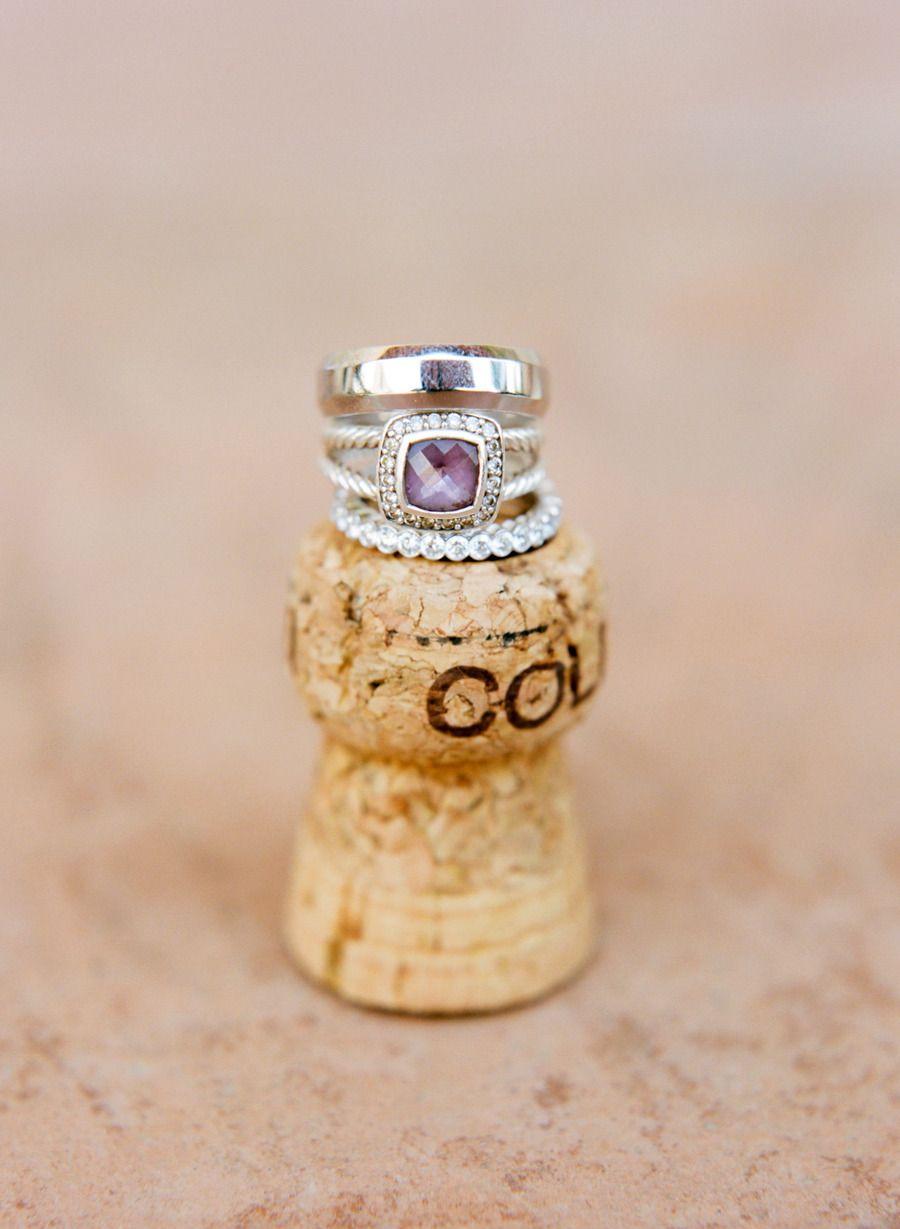 Intimate Destination Wedding in Tuscany Destination wedding Ring
