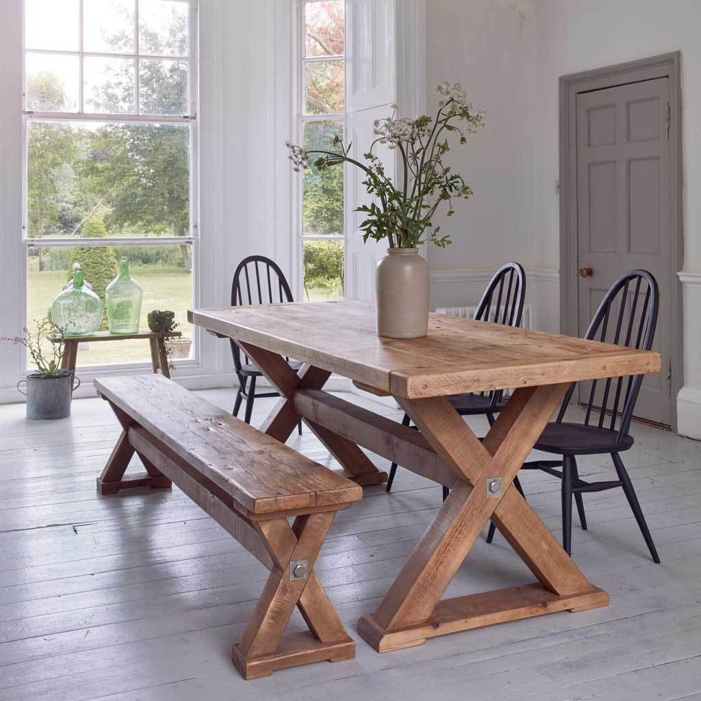 Inspirational Farmhouse Kitchen Table Northern Ireland The Most Awesome In Addition To Lovely Farmhouse Kitchen Table Northern Ireland Regarding Motivate Meja