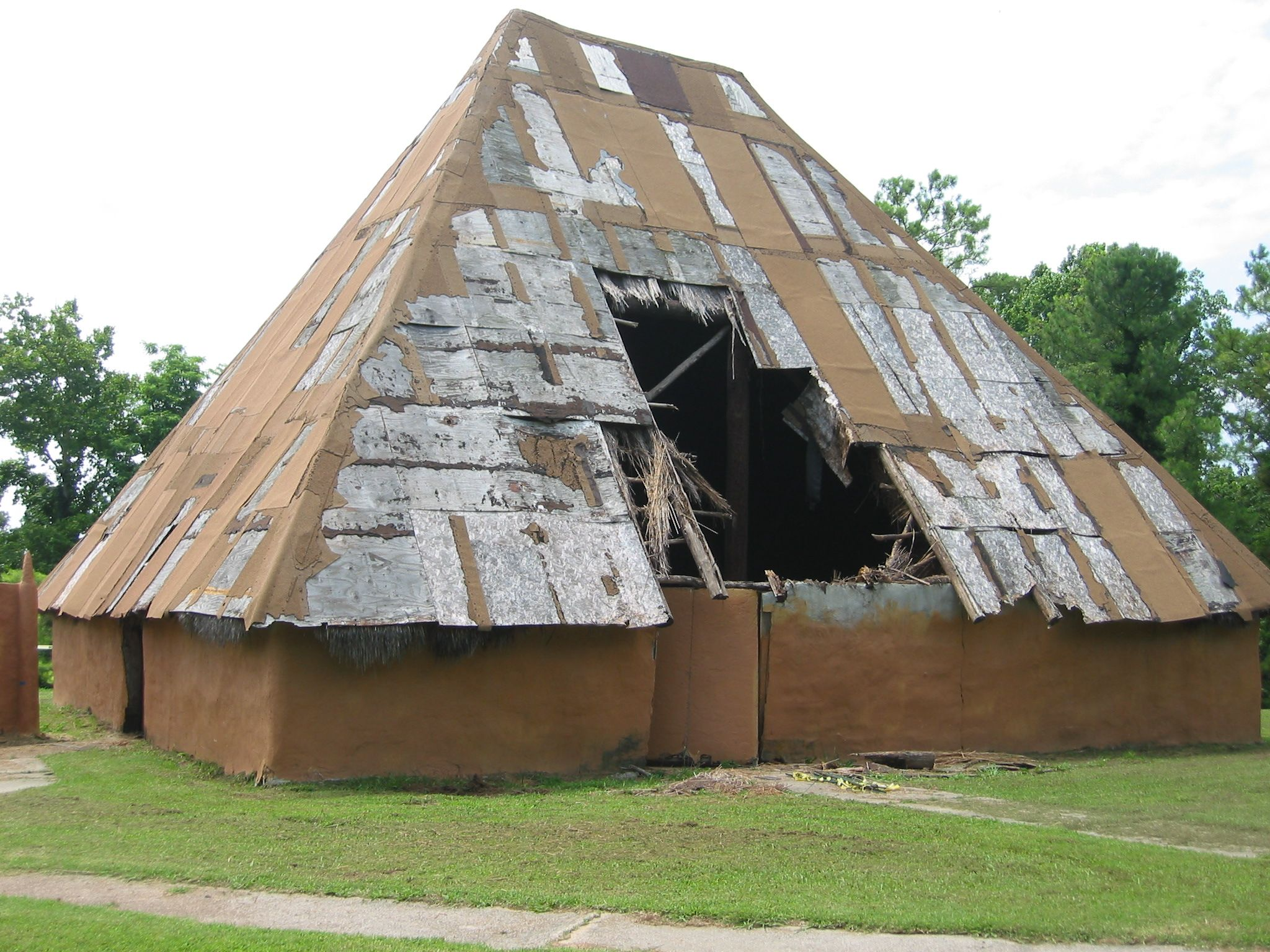 Chucalissa Indian Village I Love My Memphis Tennessee