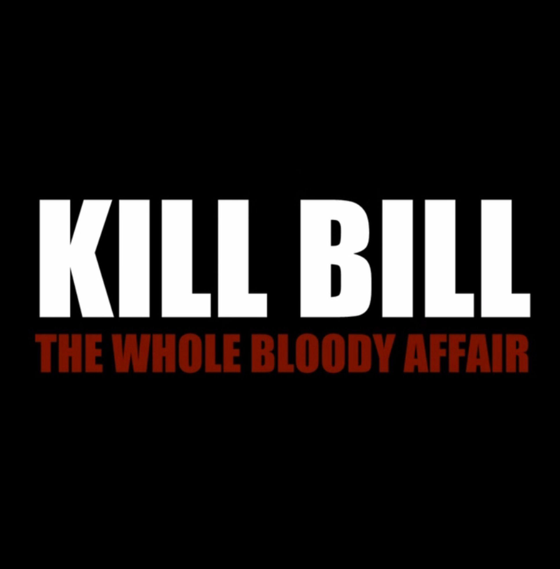 Pin On Kill Bill