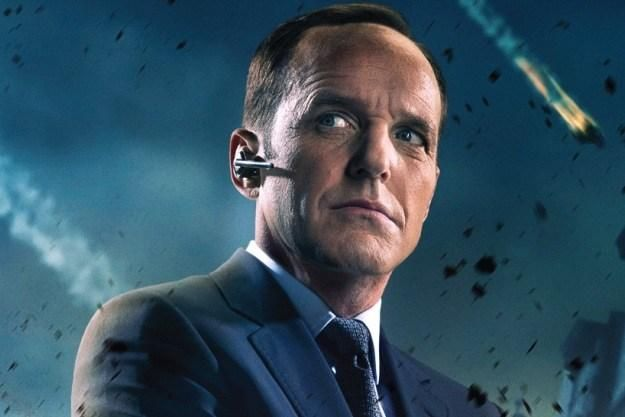 Why Agent Coulson Is Set Up Perfectly To Become The Vision